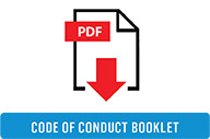 Code of Conduct Booklet