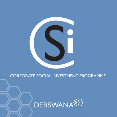 Corporate Social Investment Programme