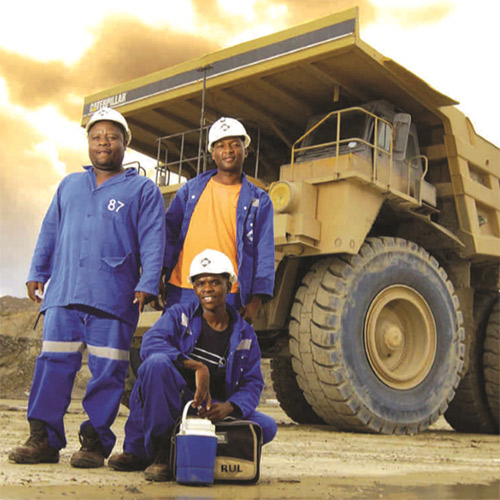 Careers at Debswana